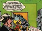 Universo Comic-Books! Cuando Bruno Díaz platicaba Ricardo Tapia