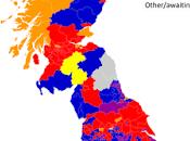 Elecciones británicas: reacción inglesa desafío escocés
