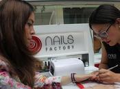 Nails Factory Logroño: Primer Aniversario