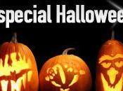 Friday's Gadget: Especial Halloween