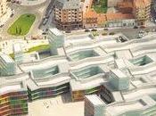 """Construyendo Museos, """"MUSAC"""""""
