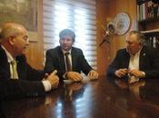 Ayuntamiento Junta subrayan potencial económico propicia óptima conservación Tablas