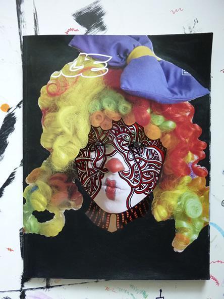 Vice Gallery presenta al artista Scott Campbell