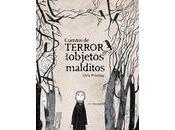 noche terrorífica libros