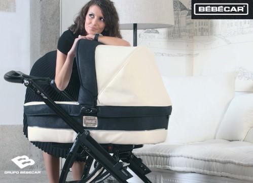 Silla de paseo ip op de b b car paperblog for Silla ligera bebecar