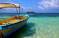 Guía de viaje de Isla de San Andrés y Cartagena de Indias (Colombia)