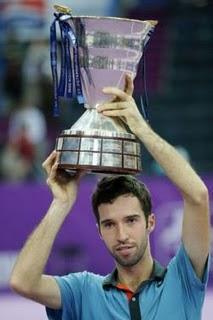 ATP 250: Monfils, Melzer y Kukushkin, los campeones de la semana