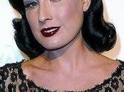 Hollywood cara frente SIDA gala benéfica