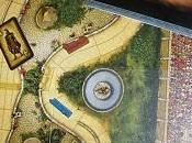 Caesar juego sobre cuadrigas romanas