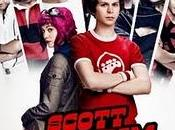 Scott Pilgrim World -Edgar Wright- 2010. Queremos verla pantalla grande!
