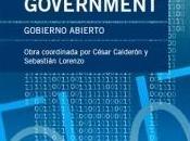 """puede descargar Libro """"Open Government Gobierno Abierto"""""""