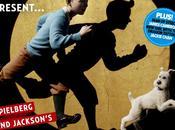 Primeras imágenes aventuras Tintín: secreto Unicornio