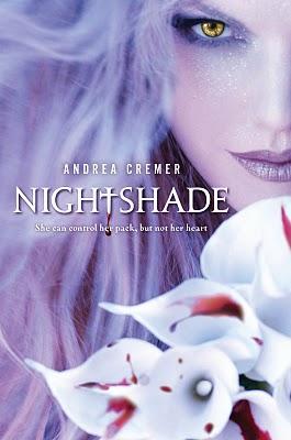 SOMBRA NOCTURNA (NIGHTSHADE) - ANDREA CREMER