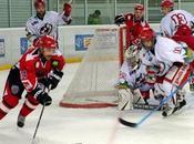 Hockey Hielo: Aramón Jaca goleó 12-2 Anglet.