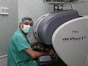 """Grupo pone marcha tecnología última generación robot quirúrgico Vinci"""""""
