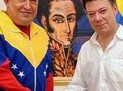Chavez Santos ¿amigos?
