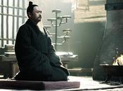 Primeras imágenes Confucio
