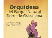 Orquídeas Serranía Grazalema. Libro