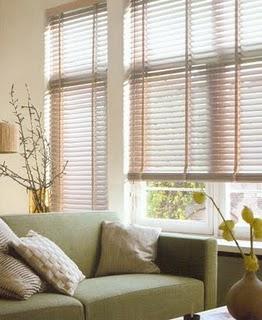 C mo elegir adecuadamente las cortinas venecianas o estores paperblog - Como elegir cortinas ...