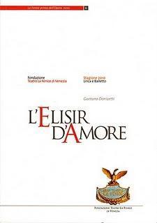 Debut de Beatriz Díaz en La Fenice