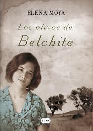 LOS OLIVOS DE BELCHITE. Reseña