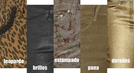 Tendencias en jeans para este otoño