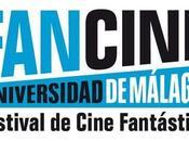 Festival Cine Fantástico Málaga
