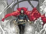 Marvel Vault, recupera cajón desastre marvelita