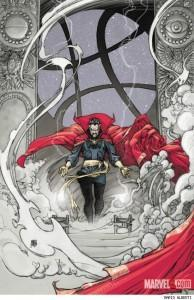 Marvel Vault, recupera el cajón desastre marvelita
