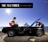 [Disco] The Filetones - Just Being Around (2010)