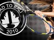 Bali: Ivanovic Date Krumm, primeras semifinalistas