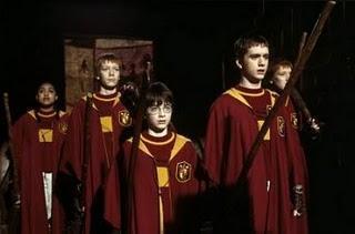 Critica: Harry Potter y la piedra filosofal (Harry Potter and the Philosopher's Stone)