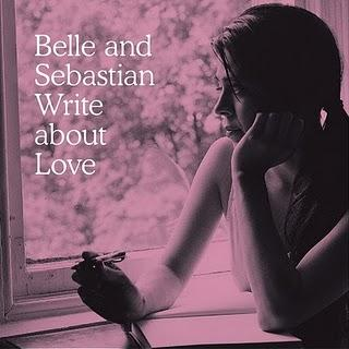 Belle & Sebastian / Write about love: vaya pedazo de bluff