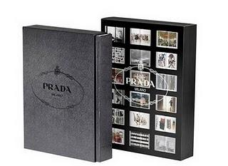 The PRADA book