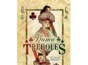 DAMA TRÉBOLES, libro viajero Book Tour 2010