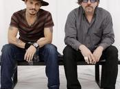Burton Johnny Depp juntos nuevo