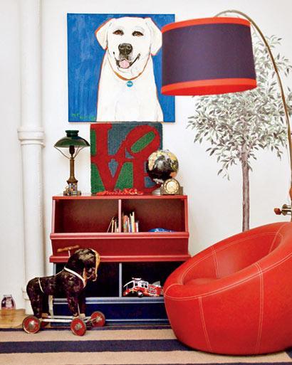 Estilo industrial o estilo vintage paperblog for Casas estilo vintage