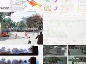 "Ganadores concurso prosein ""diseñando espacios: ideas para espacio público"""