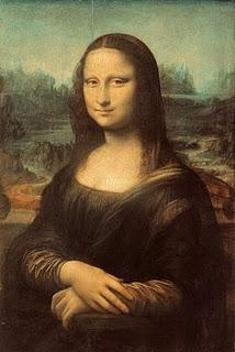 Tras los pasos de la Mona Lisa