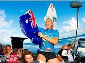 Stephanie Gilmore campeona mundo consecutivo