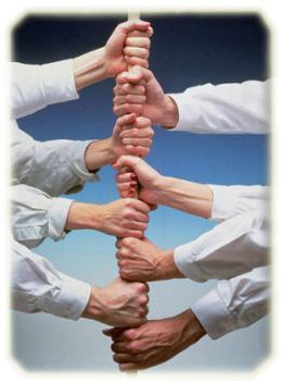 La moda de trabajar en equipo o el modo de trabajar en equipo