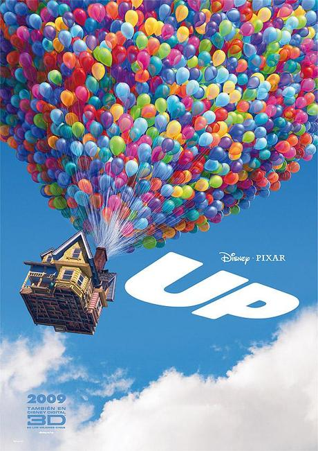 Up (Pete Docter, Bob Peterson, 2.009)