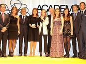 Isabel Preysler, jurado premios academia perfume 2010