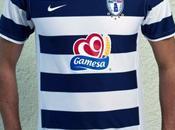 Nuevo uniforme Pachuca para Mundial Clubes 2010