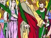 Santa Generosa mártires Cartago