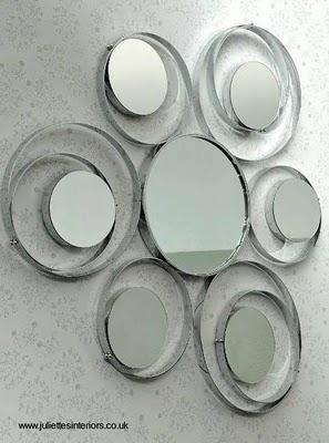 Espejos para decorar
