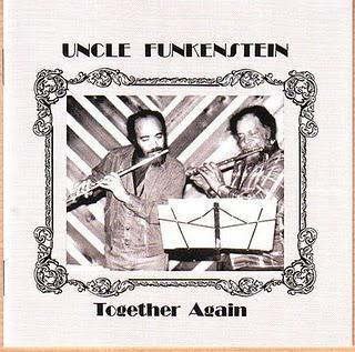 Unkle Funkenstein : Together Again (1983)