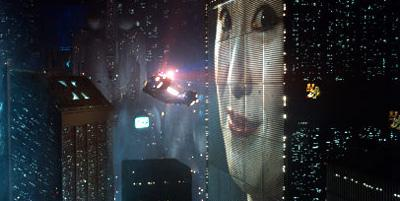 "Trailer de ""Blade Runner"" vs trailer 2007"