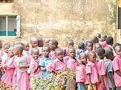 Ensayos sobre ceguera Africa
