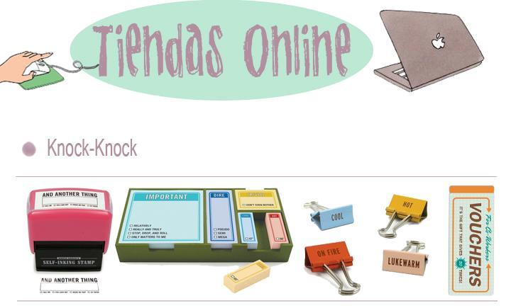 7 tiendas online para comprar regalos paperblog for Cosas de cocina originales